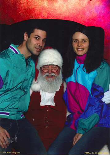 Santa 2007 web